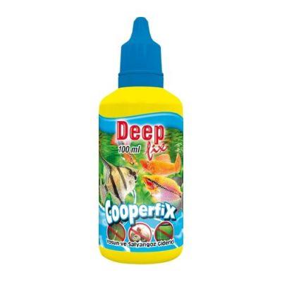 Deep Fix Cooperfix Yosun Ve Salyangoz Giderici 50 ML