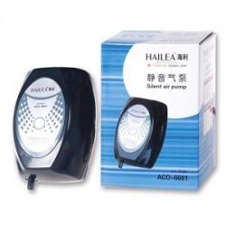 Hailea - Hailea Aco 6601 Tek Çıkıs Akvaryum Hava Motoru