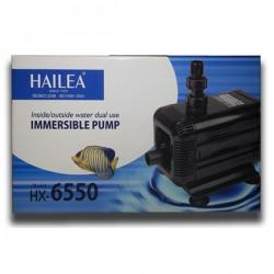 Hailea - Hailea HX-6550 Akvaryum Kafa Pompası 7000 L/H