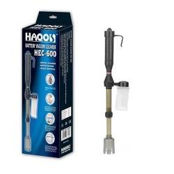 Haqos - Haqos Hec 600 Pilli Dip Şifonu