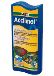 Jbl - Jbl Acclimol 250 ml Ortam Alıştırıcı