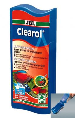 Jbl Clearol Su Berraklaştırıcı 250 ML