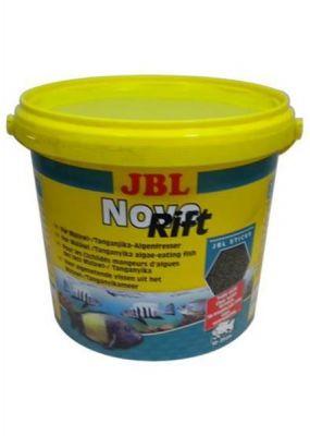 JBL Novo Rift Balık Yemi 5.5 Lt / 2750 Gram
