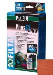 Jbl - Jbl Phos Ex Ultra 340 Gr. Filtre Malzemesi