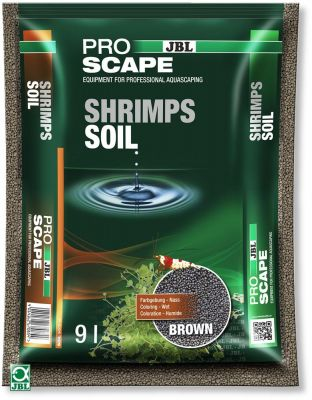 JBL Proscape Soil Karides Kumu Kahverengi 3 L