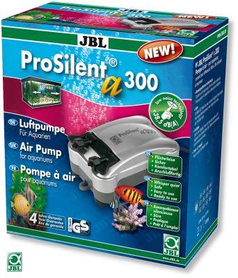 Jbl Prosilent A300 Hava Motoru Çift Çıkış