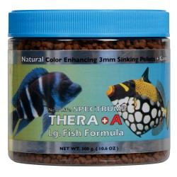 New Life Spectrum - New Life Spectrum Thera A Large Fish 100 Gr.