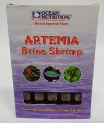 Ocean Nutrition - Ocean Nutrition Dondurulmuş Brine Shrimp (Artemia) 100 gr.