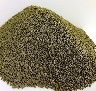 Omega One Super Veggie Kelp Pellets 100 Gram