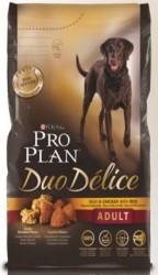 Pro Plan - Pro Plan Duo Delice Adult Sığır Etli Köpek Maması 10 Kg.