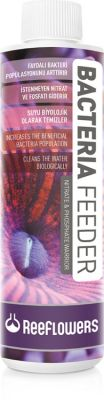 ReeFlowers Bacteria Feeder 250 ML Nitrate & Phosphate Warrior