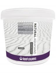 ReeFlowers - ReeFlowers Natural AquaSand Akvaryum Kumu 7 Kg 0.5-1mm