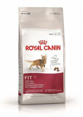 Royal Canin Fit 32 Yetişkin Kedi Maması 2 KG