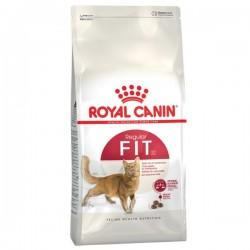 Royal Canin - Royal Canin Fit 32 Yetişkin Kedi Maması 4 Kg Açık