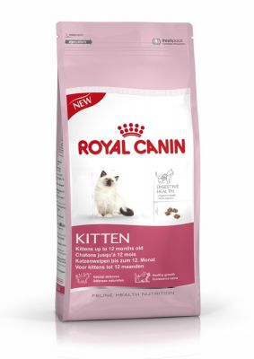 Royal Canin Kitten 36 Yavru Kedi Maması 4 KG