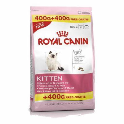 Royal Canin Kitten 36 Yavru Kedi Maması 400+400 GR