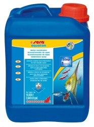 Sera - Sera Aquatan 2500 ML Su Düzenleyici