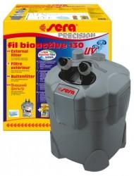 Sera - Sera Fil Bioactive 130+UV Dış Filtre 300Lt/S 11 Watt