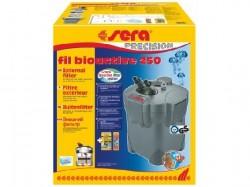 Sera - Sera Fil Bioactive 250 Dış Filtre 750Lt/S 22 Watt