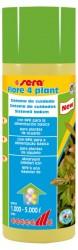 Sera - Sera Flore 4 Plant 250 ML