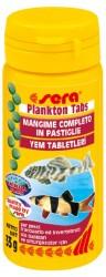 Sera - Sera Plankton Tabs Tablet Balık Yemi 50 ML