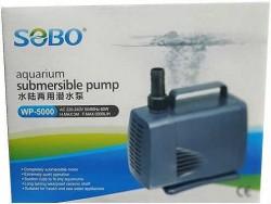 Sobo - Sobo WP-5000 Akvaryum Sump Motoru