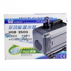 Sun Sun - Sunsun HQB-3500 Kafa motoru 3000 Litre