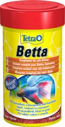 Tetra - ​Tetra Betta Pul Yem 100 ML