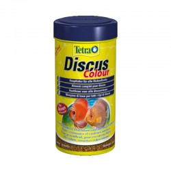 Tetra - Tetra Discus Colour Granules 250 ML.