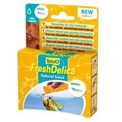 Tetra - Tetra Fresh Delica Krill Karides 48 Gr.