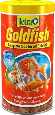 Tetra Goldfish Balık Yemi 250 ML