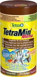 Tetra - ​Tetra Menü Food Mix 250 ML