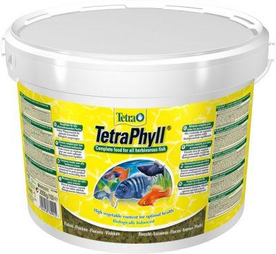 Tetra Phyll Bitkisel Pul Yem 10 Lt / 2050 Gr.