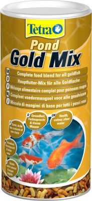 Tetra Pond Goldfish Mix 1000 ML