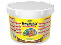 Tetra - Tetra Rubin Pul Yem 10 Lt/ 2050 Gr.