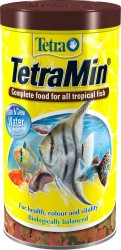 Tetra - Tetra Tetramin Pul Balık Yemi 1000 ML