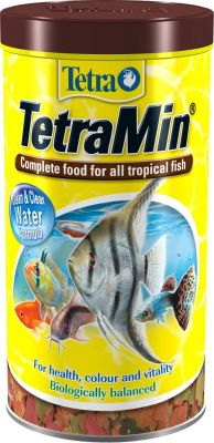 Tetra Tetramin Pul Balık Yemi 1000 ML