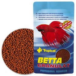 Tropical - Tropical Betta Granulat 10 gr.