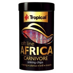 Tropical - Tropical Soft Line Africa Carnivore 250 ML