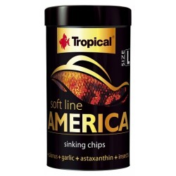 Tropical - Tropical Soft Line America Size L 250 ML