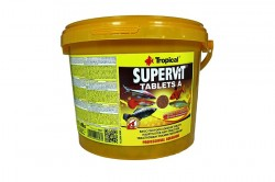 Tropical - Tropical Supervit Tablets A 4500 Adet Kova