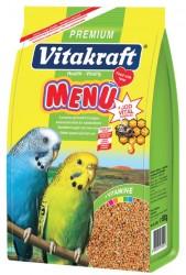 Vitakraft - Vitakraft Premium Muhabbet Kuşu Yemi 12x500 Gr.