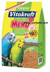Vitakraft - Vitakraft Premium Muhabbet Kuşu Yemi 500 Gr.